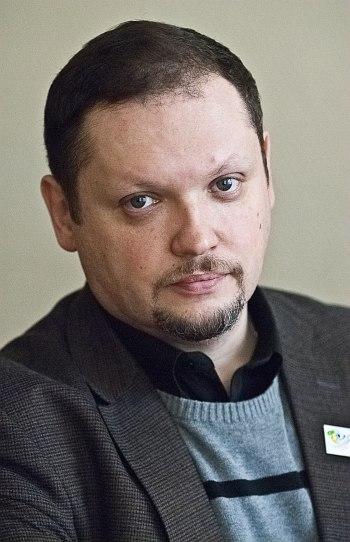 Кирилл Мошков (фото: Павел Корбут)